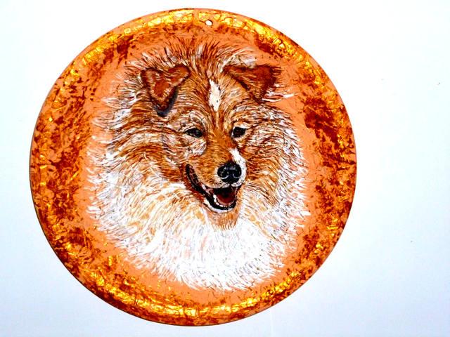 Роспись на ломаной яичной скорлупе,гуашь - Страница 3 4980309_m