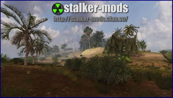 сталкер - игра