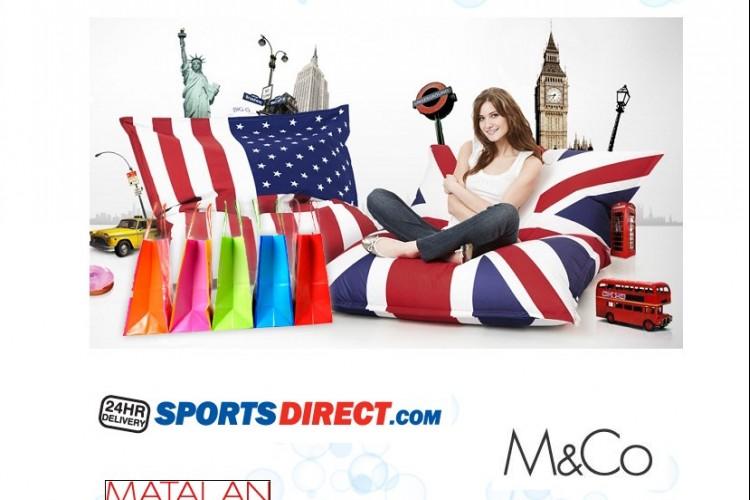 Сайты Американских Магазинов