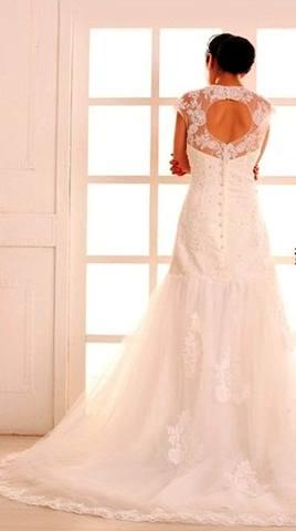 Свадебные Платья Рыбка В Наличии