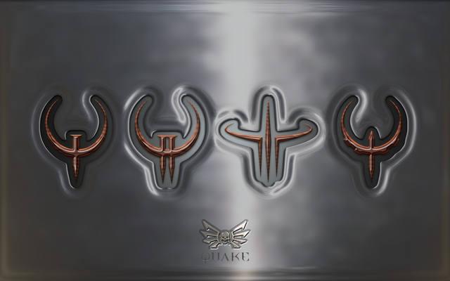 Quake v2.2.1 русская версия + Кэш (2016/RUS/ENG/Android)