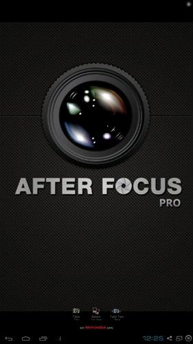 AfterFocus Pro v1.6.1