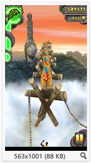 Temple Run 2 v1.11.2 [Mod Money]