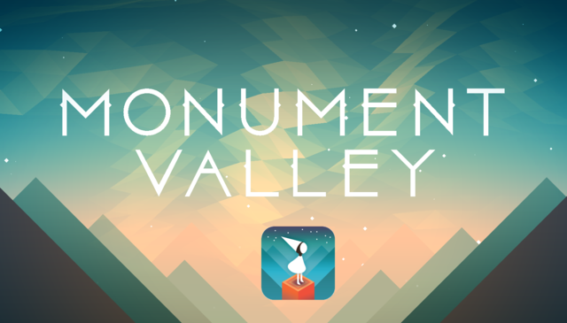 Monument Valley / Долина памятника v2.2.42 + Кэш (2015/RUS/ENG/Multi/Android)