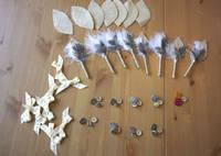 Аксессуары (сумки, браслеты, украшения)  5220301_s