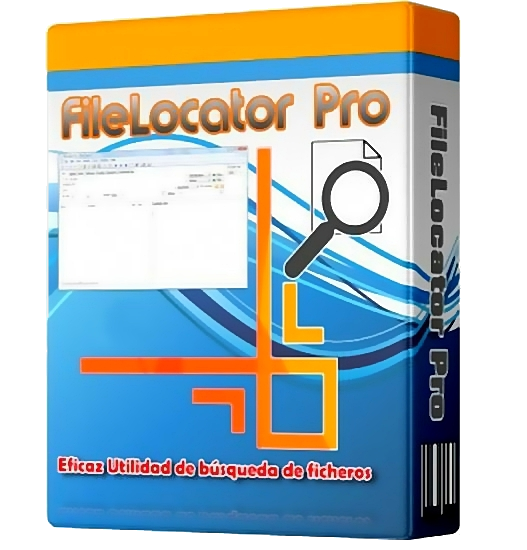 FileLocator Pro v8.4 Build 2831 Final + Portable Official [2018, MlRus]