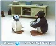 Pingu Loves English (VHSRip)