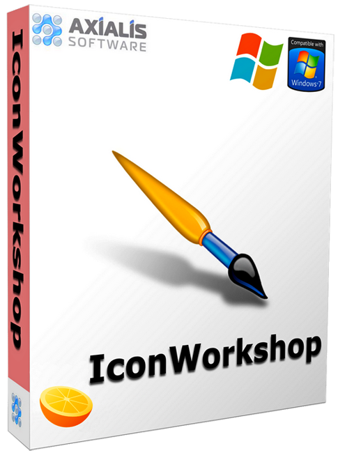 Axialis IconWorkshop Professional v6.80 Final + Portable [2012,MlRus]