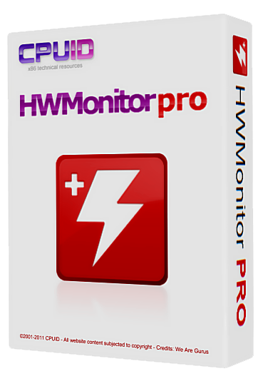 HWMonitor PRO v1.33 Final + Portable Official [2018, x86x64, Eng]