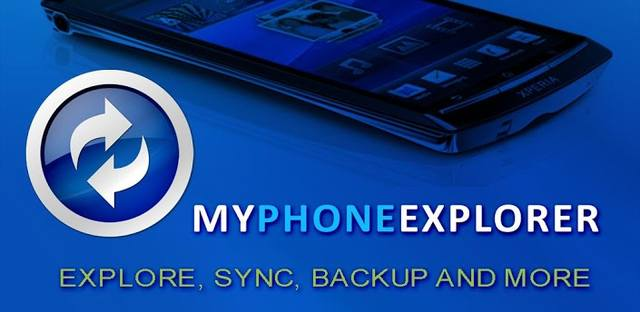 MyPhoneExplorer Client v1.0.34 (2014/RUS/ENG/Android/Windows)