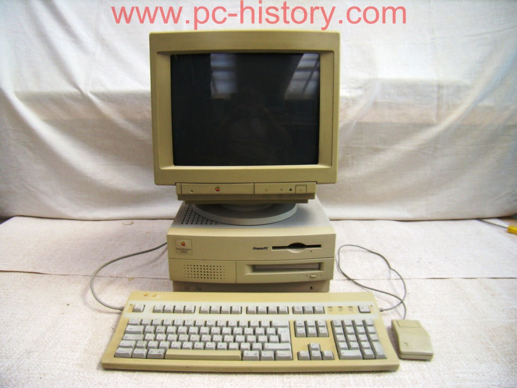 Power Macintosh 7100-66