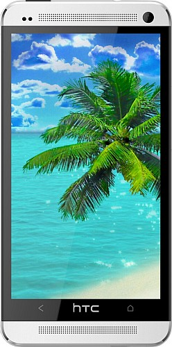 Beach Live Wallpaper v4.0
