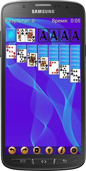 Solitaire MegaPack / Мега-коллекция пасьянсов 14.14.0 (Android)