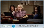 Погоня за жизнью - 1 сезон / Chasing Life (2014) WEB-DLRip + ОНЛАЙН