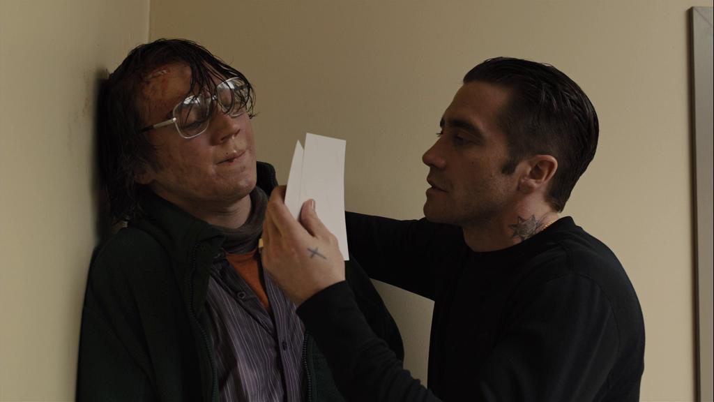 Пленницы / Prisoners (2013) HDRip-AVC