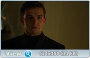 Доминион - 1 сезон / Dominion (2014) WEB-DLRip + HDTVRip + ОНЛАЙН