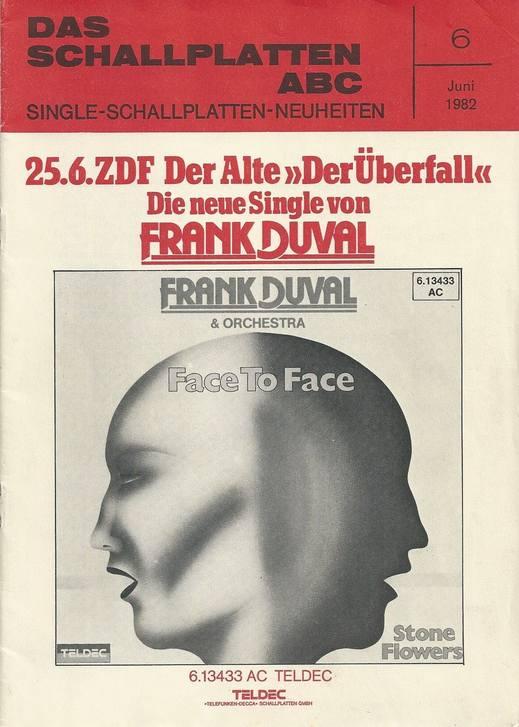Синглы Франка Дюваля - общий обзор - Страница 2 5487011_m