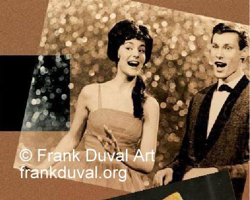 Maria und Franco Duval - выступления, съемки 5493136_m