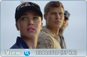 ��������� ������� - 1 ����� / The Last Ship (2014) WEB-DLRip + WEBDL + ������