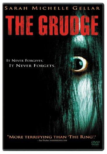 Проклятие / The Grudge (The Juon) (2004) BDRip 720p