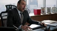 Форс - мажоры / Костюмы в законе - 4 сезон / Suits (2014) WEBDLRip + WEBDL