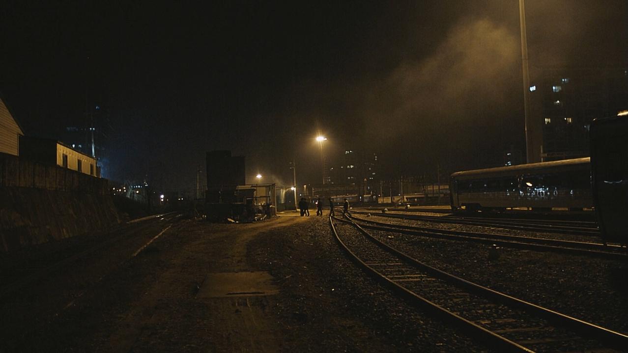 Холодная ночь / Pasookkoon (2010) BDRip 720p