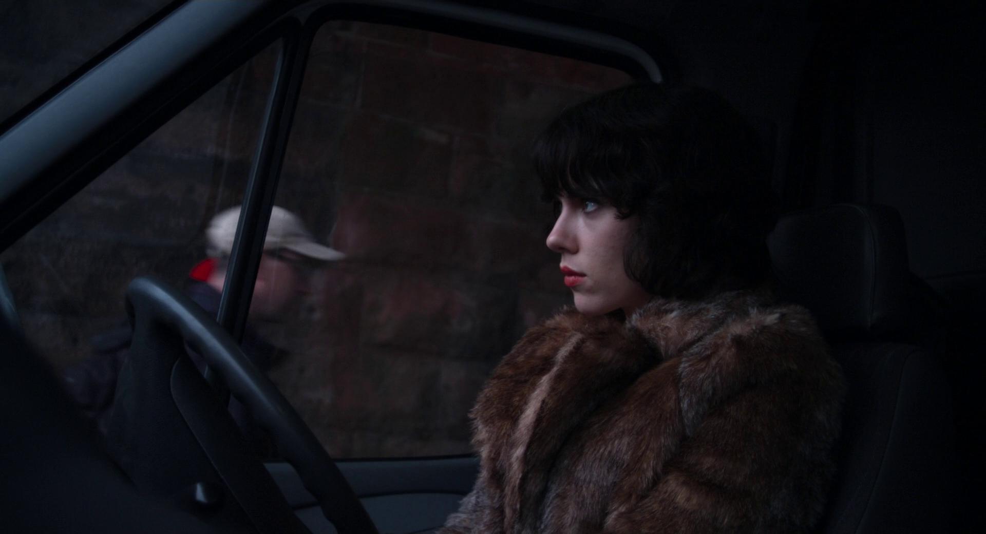 Побудь в моей шкуре / Under the Skin (2013) BDRip 1080p
