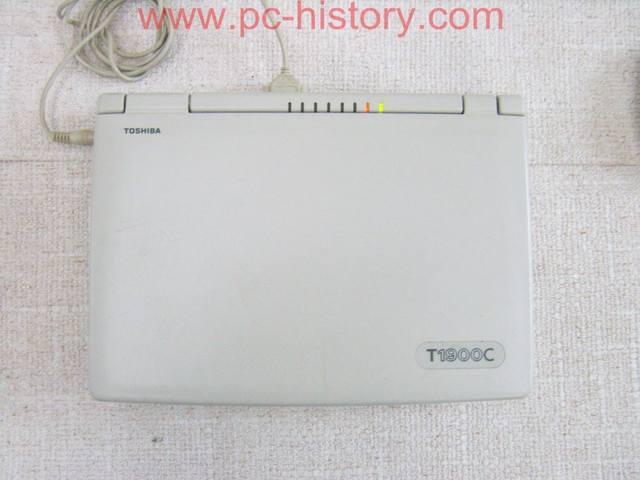 Toshiba T1900C 1