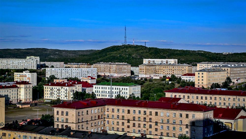 знакомства город североморск мурманской области