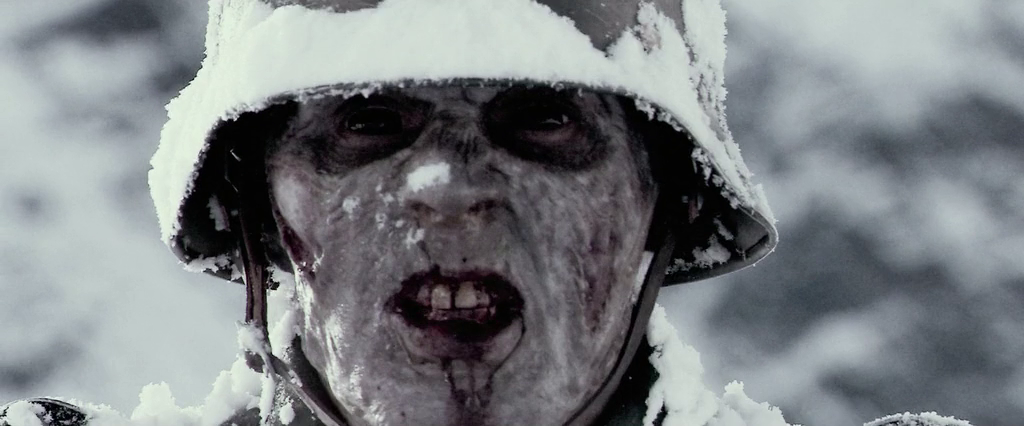 Операция «Мертвый снег»2 / Død Snø2 (2014) BDRip-AVC | Лицензия