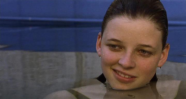 Святая девушка / La niña santa (2004) DVDRip