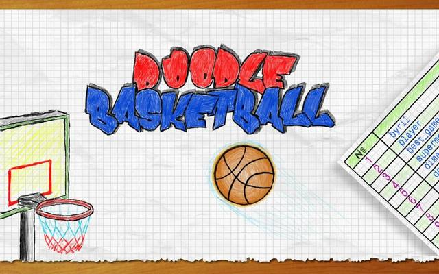 Doodle Basketball / ������ ���� ��������� v1.0.6 (2014/RUS/ENG/Android)