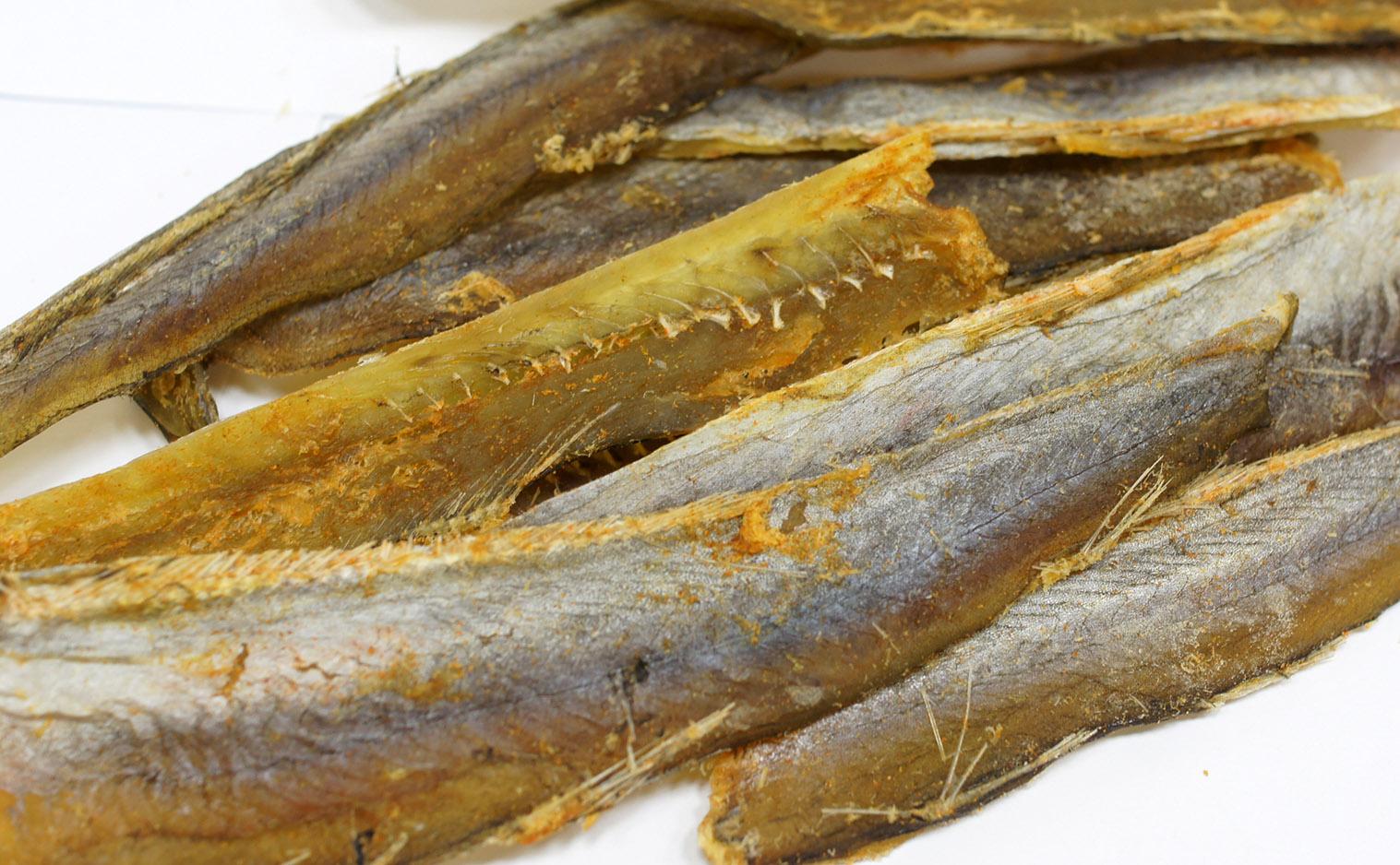Рыбка с перцем в домашних условиях 537