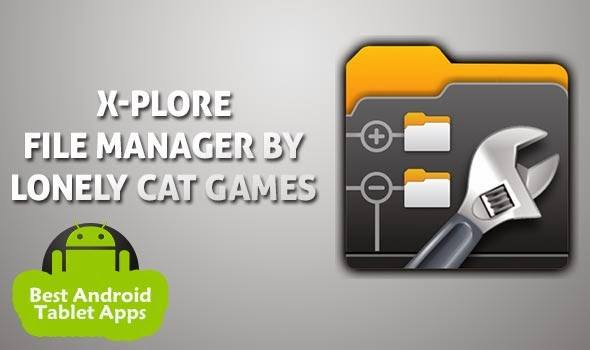 X-plore File Manager v3.60.01 + Mod (2014/RUS/ENG/Multi/Android)