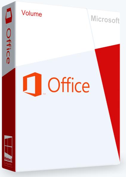 Microsoft Office 2013 SP1 VL RUS-ENG x86-x64 Compact (AIO)
