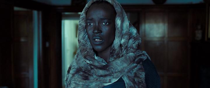 Я – рабыня / I Am Slave (2010) HDRip