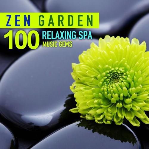VA - Zen Garden 100 Relaxing Spa Music Gems (2014)