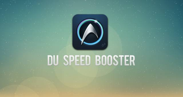 DU Speed Booster / Cleaner v2.0 (2014/RUS/ENG/ML/Android)