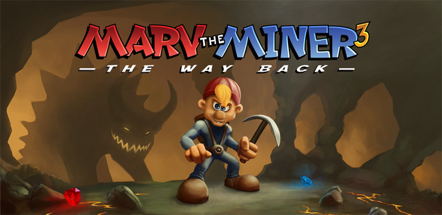 Miner's Adventure 3 v2.0.7 (2014/ENG/Android)