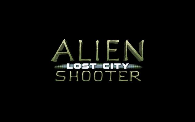 Alien Shooter: Lost City v1.0.4 + Mod Money Unlock (2014/RUS/ENG/Android)