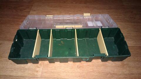 Ящик для фидера