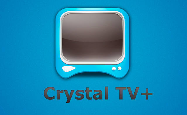 Crystal TV+ v3.1.675 (2014/RUS/Android)