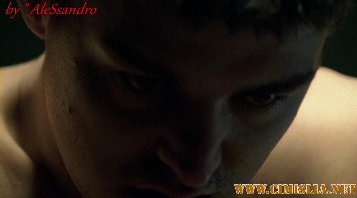 Налёт / Braquo [S01-02] [2009-2011 / HDRip]
