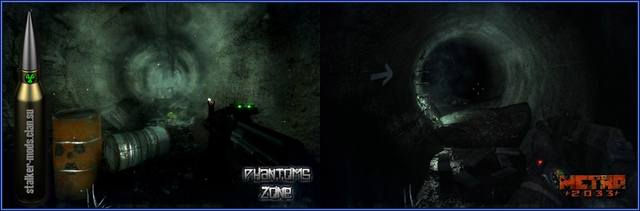 Phantoms Zone 2014
