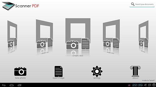Scanner PDF Full v1.0