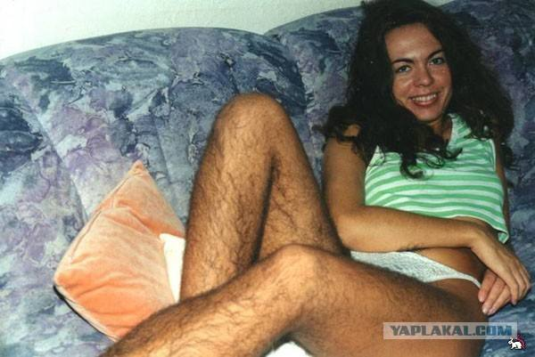 Фото мохнатых женских ног фото 141-219