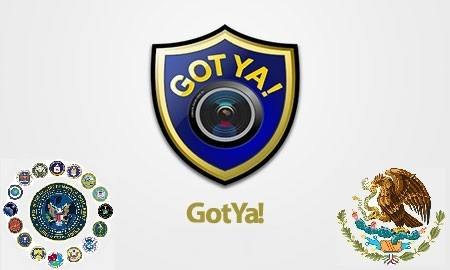 GotYa! Security & Safety v3.2.14 Patched (2014/RUS/ENG/Android)