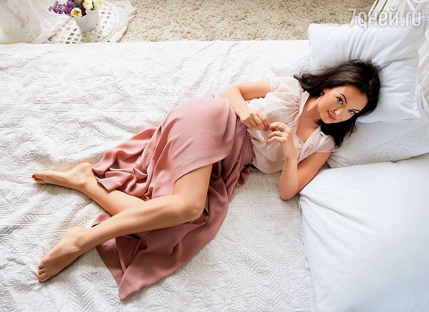 8 неделя беременности - ощущения женщины, фото, узи