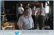Манхэттен - 1 сезон / Manhattan (2014) WEB-DLRip + WEBDL 720 + ОНЛАЙН