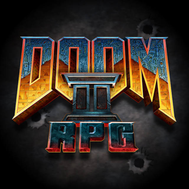DOOM II RPG v1.0 (2014/RUS/ENG/Android/iOs)